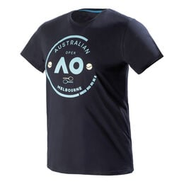 Playful AO Heritage Crew Tee Men