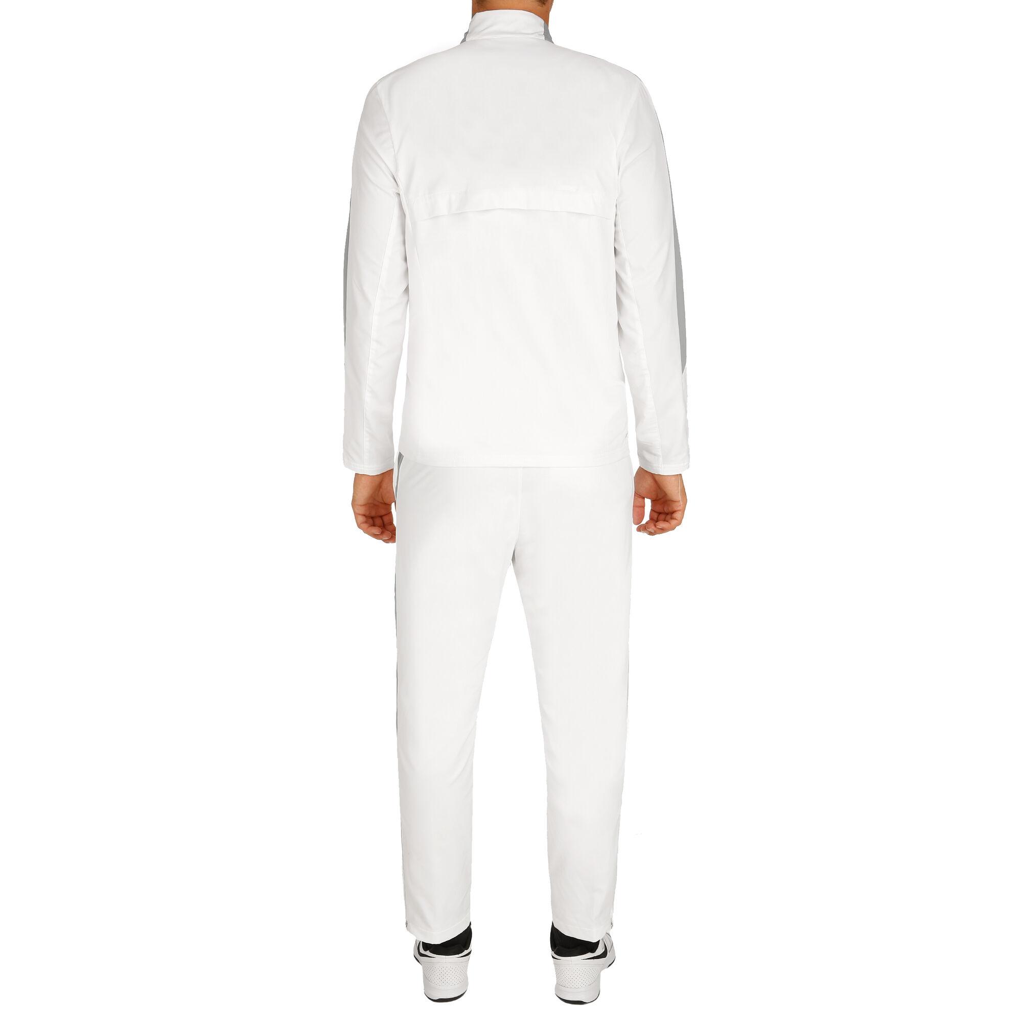 Nike Trainingsanzug Weiß