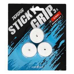 Sticky Grip 3er weiß