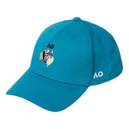 AO 2021 Unique Round Logo Cap