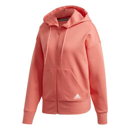 3-Stripes Full-Zip Hoody Women