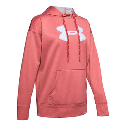 Fleece Logo Hoody Women