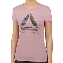 ActivChill Graphic Tee Women