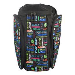 Premium Graffiti Backpack