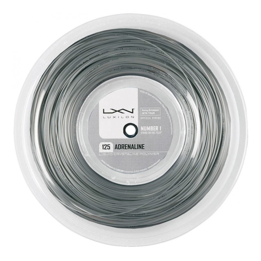 Yonex PolyTour Tough 125 Tennis Saite Bespannung Set Polyester 1,25 mm NEU
