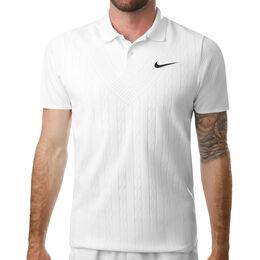 Court Advantage Tennis Polo Men