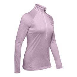 Twist Tech Half-Zip Women