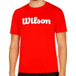 UW II Script Tech Tee Men