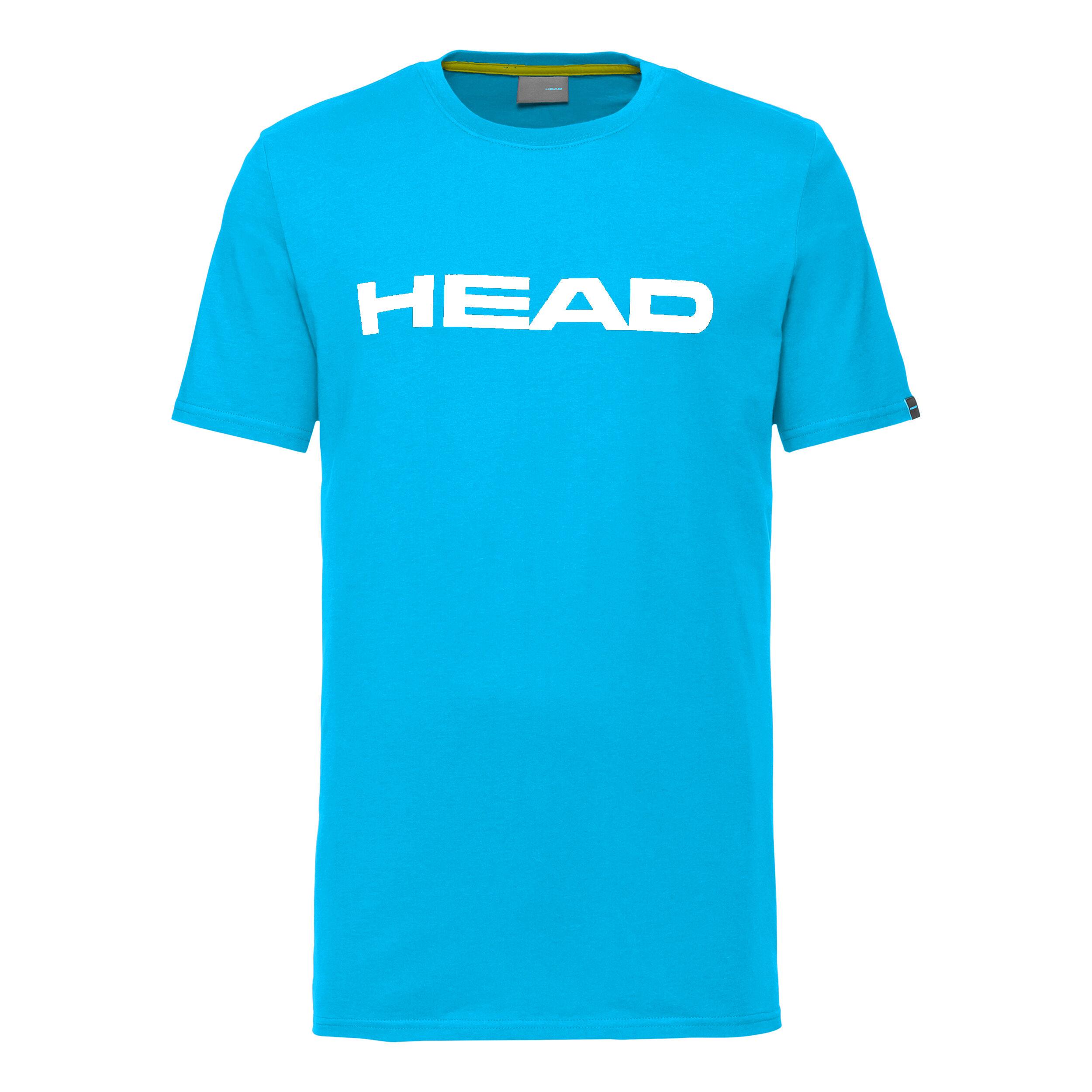 Head Ivan T-Shirt Junior weiß NEU Tennisshirt UVP 18,00€