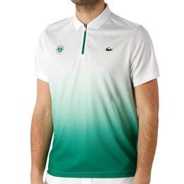 Roland Garros Polo Men