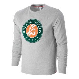 Big Logo Sweatshirt