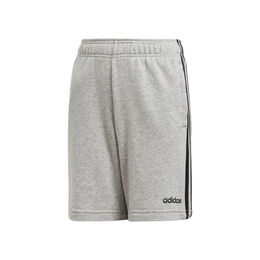 Essential 3-Stripes Knitted Shorts Boys