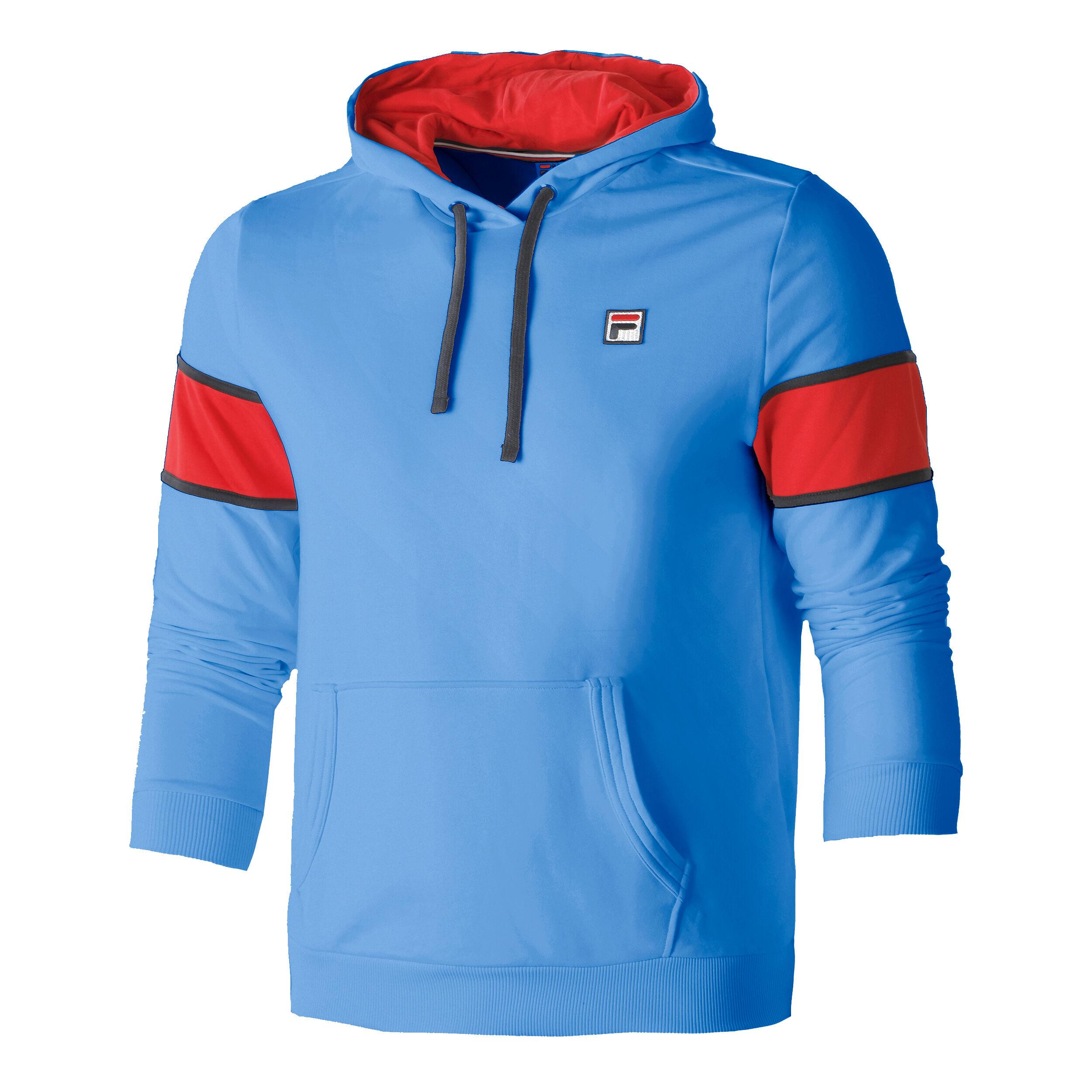 Fila Randy Sweatjacke Herren Rot, Blau online kaufen
