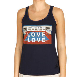 New York Graphic Tank Women