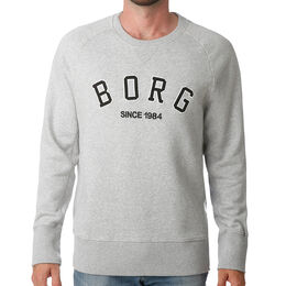 Borg Sport Crew Tee Men