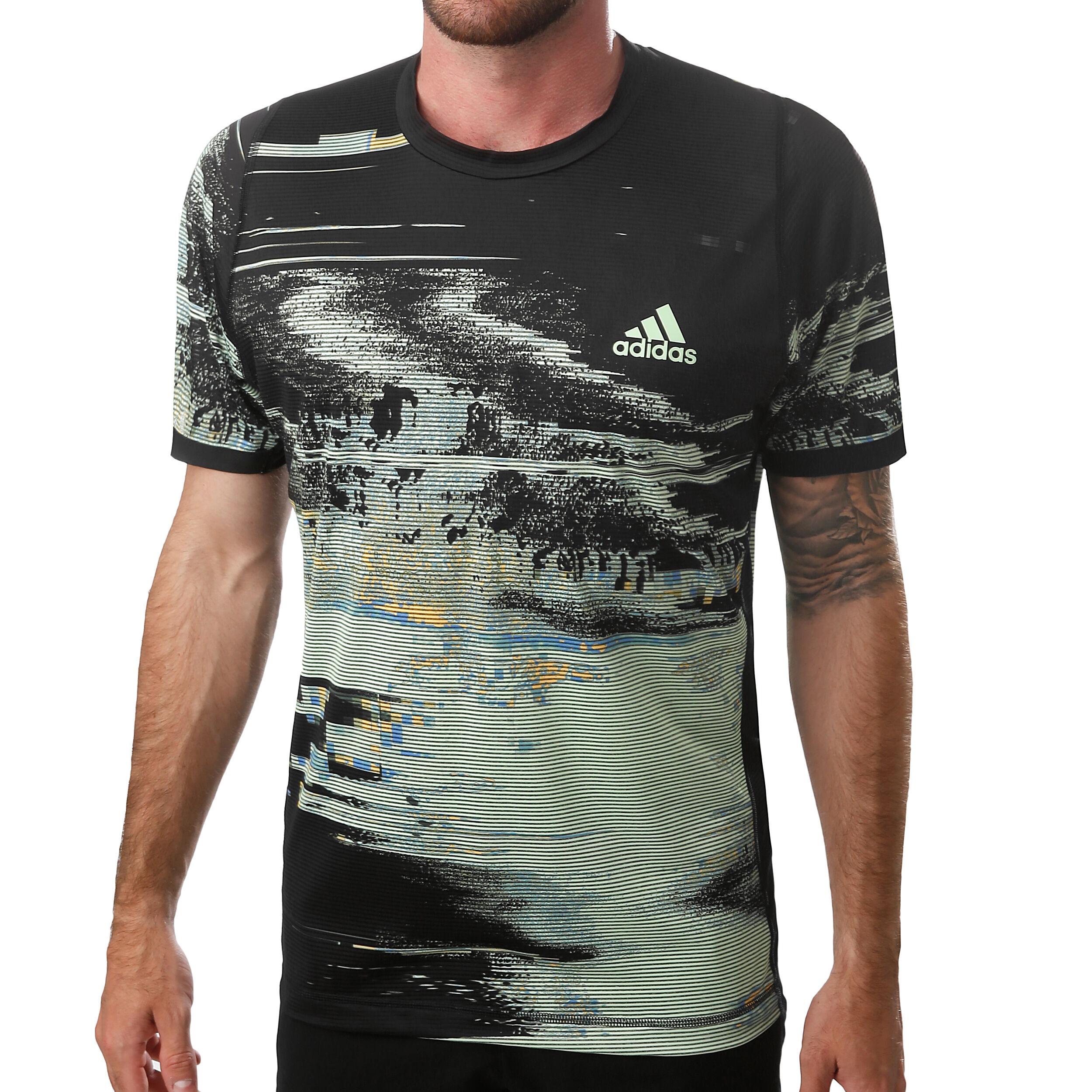 Herren T Shirt adidas Barricade Tee | Sportega.at