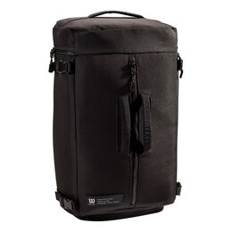 WORK/PLAY DUFFLE BACKPACK black