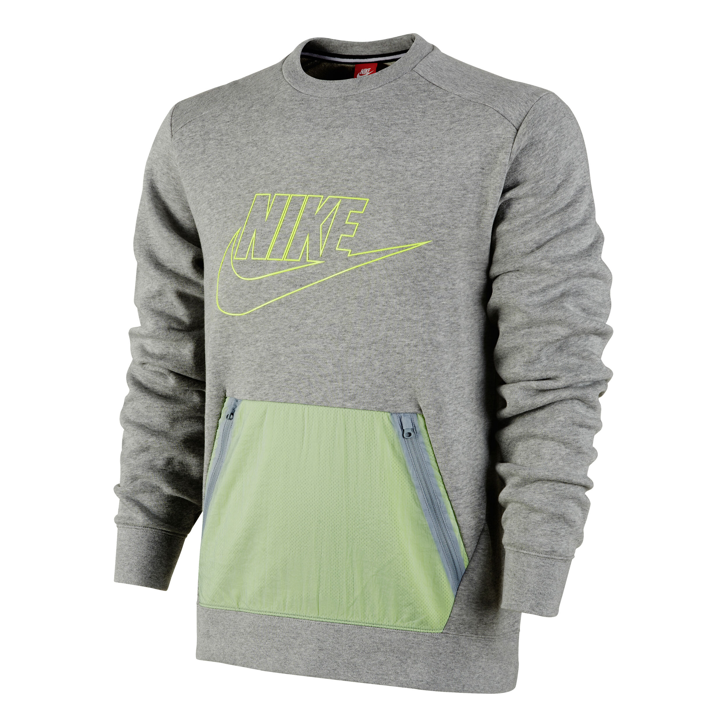 Nike Hybrid Crew Sweatshirt | JD Sports Sverige