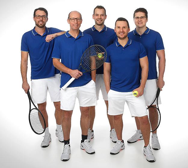 Tennis Zubehör für Herren günstig online kaufen | LadenZeile