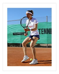 Adidas Tennisbekleidung