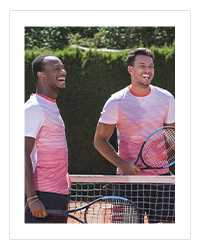 Wilson Tennisbekleidung