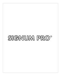 Signum Pro Saiten