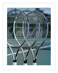 Tecnifibre Tennisschläger