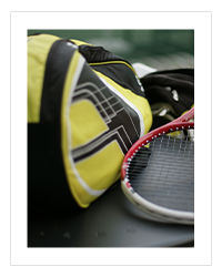 Prince Tennistaschen