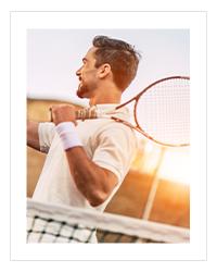Tennisbekleidung