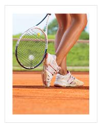 Tennisschuhe