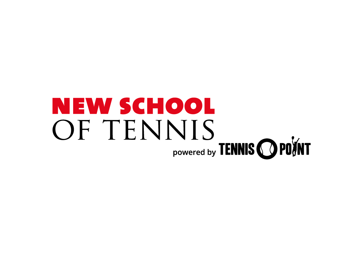 New School of Tennis