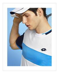 Lotto Tennisbekleidung