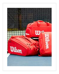 Wilson Tennistaschen
