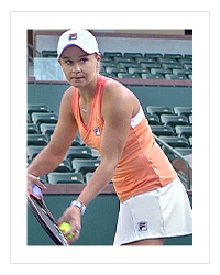 FILA Tennisbekleidung