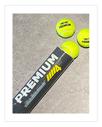 Tennis Point Tennisbälle